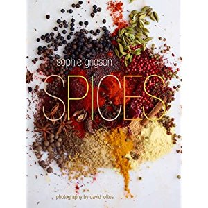 Spices – Sophie Grigson