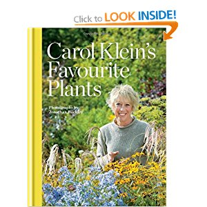 Book Review – Carol Klein's Favourite Plants