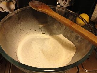 Rachel's Yoghurt Coconut & Blueberry Muffins