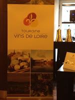 Matching Food with Wines from Touraine in the Loire Valley
