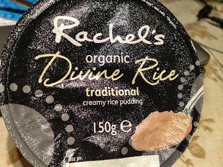 Rachel's Organic Rice Pudding