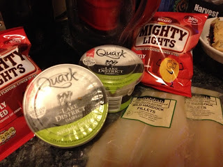 The Lake District Dairy Co Quark – a blogger challenge