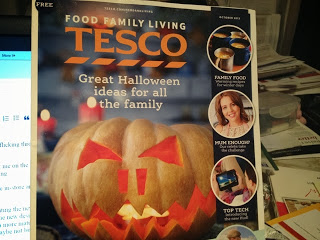 Tesco's Finest – New Image Same Great Product