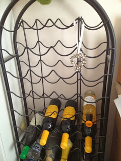 Get Your Wine Rack Ready for Xmas