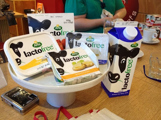 LactoFree – lactose free cooking