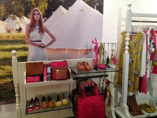 Summer Fashion 2014 with Joules
