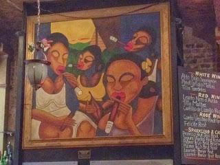 The Cuban – Restaurant Review