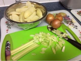 Hash Brown Potatoes – like we had at home!