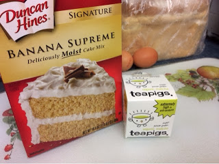 Hiding Antioxidants – in Cake!