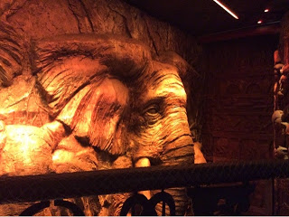 Shaka Zulu – A South African Restaurant Review