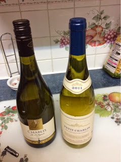 Chablis Wines – Wines Not Just For Christmas