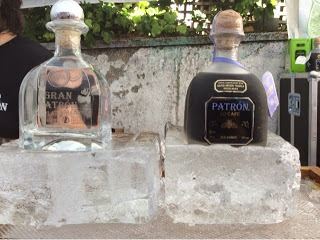 How to get addicted to Patron Tequila