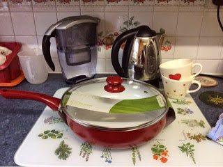 My New EcoCookware Designer Cooking without Designer Prices