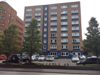 Travelodge Brighton Central – a Review