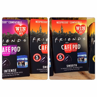 Cafepod and Friends