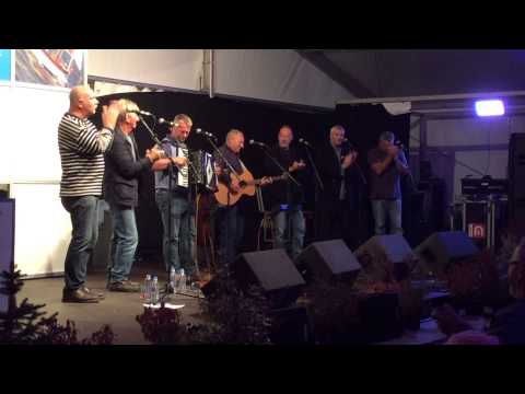 Falmouth Oyster Festival 2014