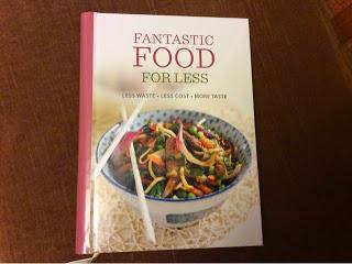 Fantastic Food For Less – Win a Copy