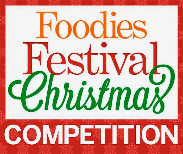 Win Tickets to the Foodies Festival Christmas