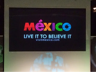Mexico – Live It To Believe It!
