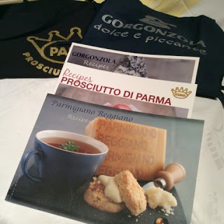 Giveaway – Win a a bundle of goodies from the group of the Best Italian Foods