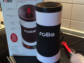 Lakeland – Rollie Introduces Vertical Cooking
