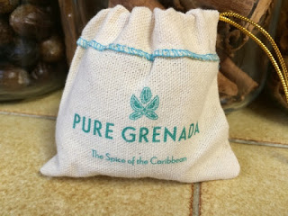 Grenada: Spice Island Giveaway