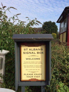 St Albans: Travelling back in time