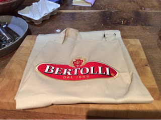 Bertolli with Butter – an Evening with Gennaro Contaldo