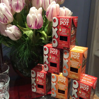 Dancin to the Beat and Making Soup with OXO and a SOUPER Giveaway