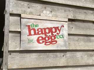 Happy Hens Make Happy Eggs – The Happy Egg Co