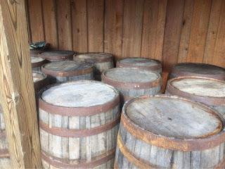 North Carolina: Making Moonshine at Broadslab Distillery