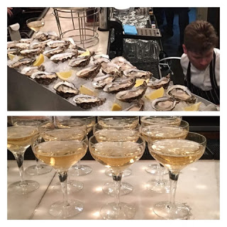 The Best Dressed Oysters in Town – Irish Atlantic Oysters