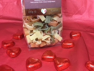 Valentine's Day -Who gets your heart?