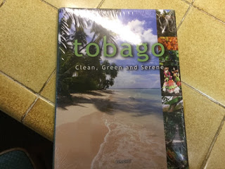 Tobago: Book Review and Giveway