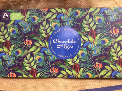 Giveaway: Chocolate and Love