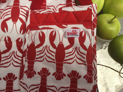Giveaway: Lobster Apron