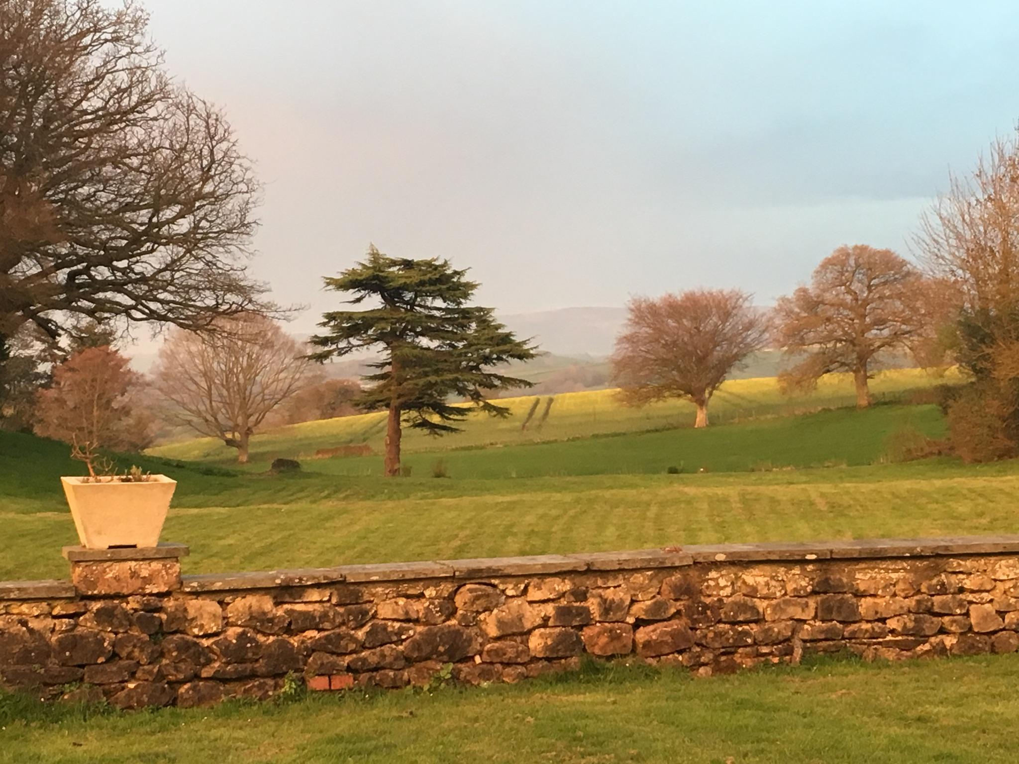 Somerset: The Retreat – Resetting My Creativity