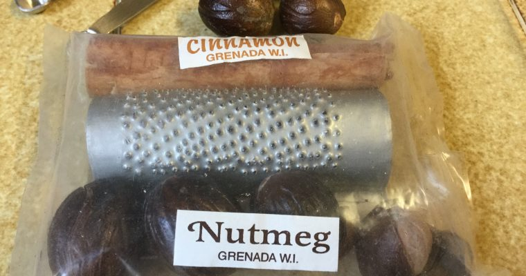 Giveaway: Spice Pack from Grenada