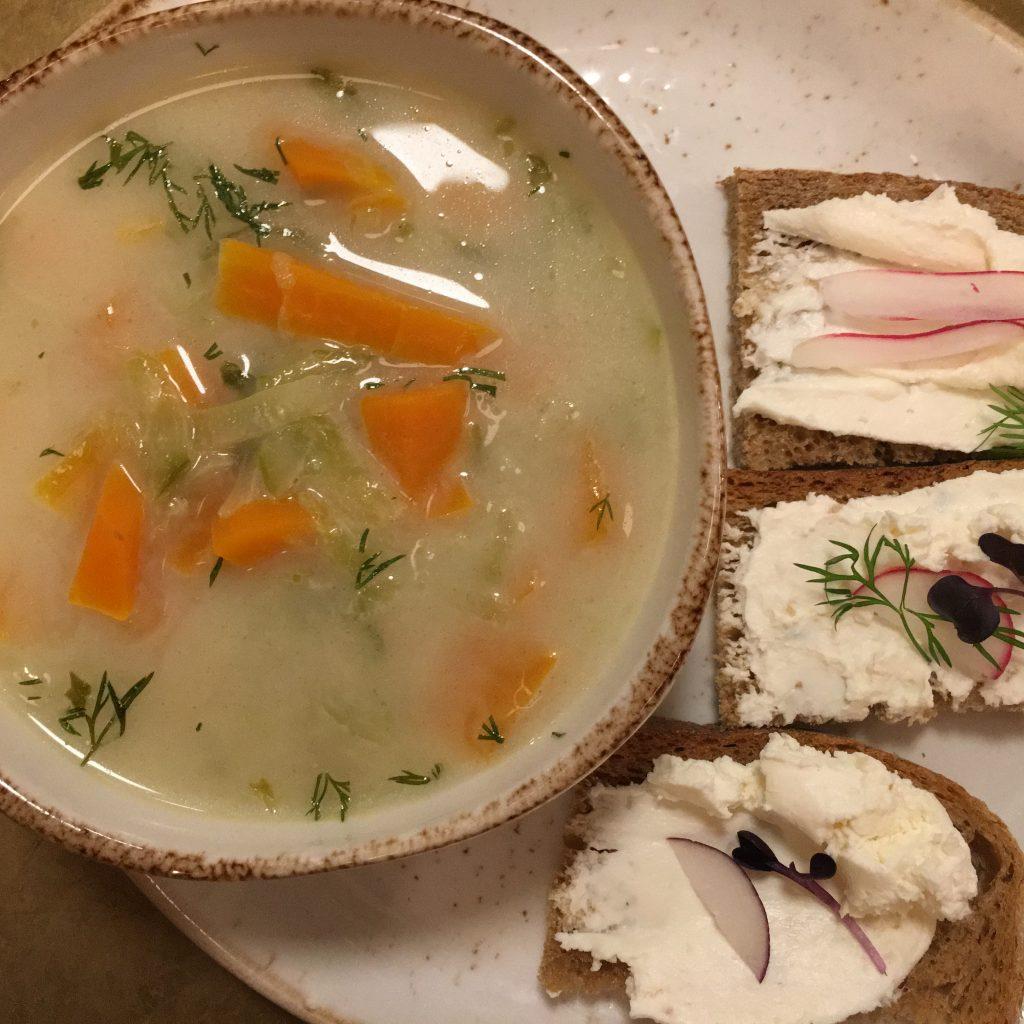 Polish Home Comfort Food